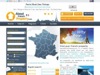 Aboutfrenchproperty.com