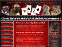 aceshighbullmastiffs.net