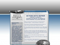 actionautorepair.biz