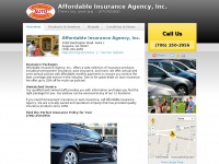 affordableinsuranceagency.biz