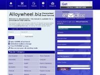 alloywheel.biz