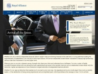 Financial Advisors, RIA, CFP, and Independent Broker Dealers | Royal Alliance  | Royal Alliance | Royal Alliance