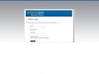 V2020.com - Home Page Outage