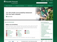 manulife.com