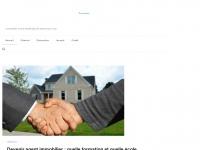 annuaireimmobilier.biz Thumbnail