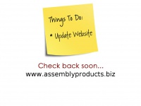 Assemblyproducts.biz