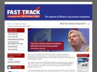 fasttrack.co.uk Thumbnail