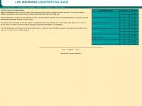 life-insurance-underwriting.org