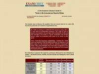 examfirst.com