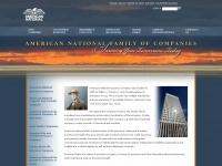 Welcome to American National Insurance Company