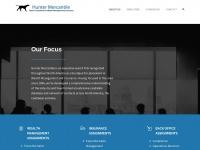 huntermercantile.com