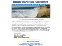 beckermarketing.biz