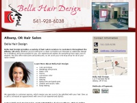 bellahairdesign.biz