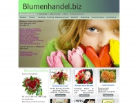 blumenhandel.biz Thumbnail