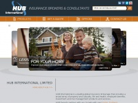 hubinternational.com