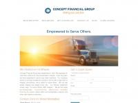 conceptfinancial.com