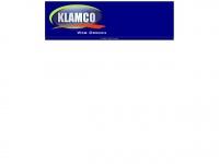 klamcowebdesign.com