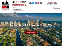 alllinesins.net