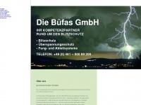 buefas.com