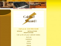 cabinetwiz.biz Thumbnail