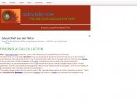 calculatenow.biz Thumbnail
