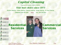 capitolcleaning.biz
