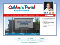 childrensdentalutah.com