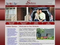 scharerinsurance.com