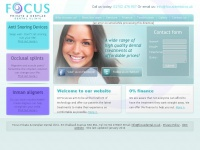 focusdental.co.uk
