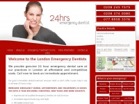24hoursemergencydentist.co.uk