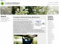 custom-balloon.biz