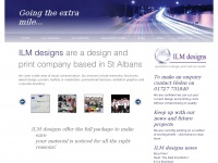 ilmdesigns.co.uk