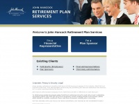 John Hancock USA Retirement Plan Services