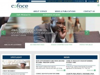 Coface: for safer trade	 - Coface