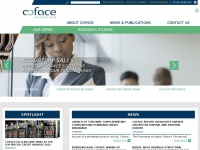The domain www.coface.ie is registered by NetNames