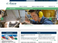 Cofaceza.com - Coface: for safer trade