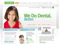 Delta Dental Michigan - Delta Dental - Home