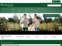 manulife-indonesia.com