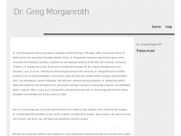 Drgreg-morganroth.biz