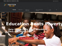 educationforall.biz Thumbnail