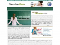 educationview.biz Thumbnail