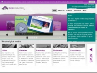 Mole Productions - Corporate Video Production, Web Design & Multimedia