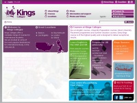 kingscolleges.com