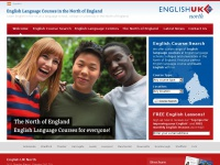 englishuknorth.com