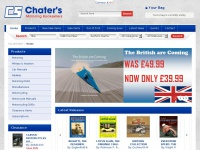 chaters.co.uk