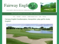 fairwayenglish.co.uk