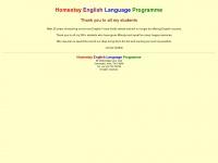 homestay-english.co.uk