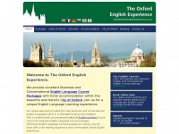 oxfordenglishexperience.co.uk