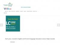 languagescanada.ca Thumbnail