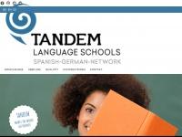 tandem-schools.com